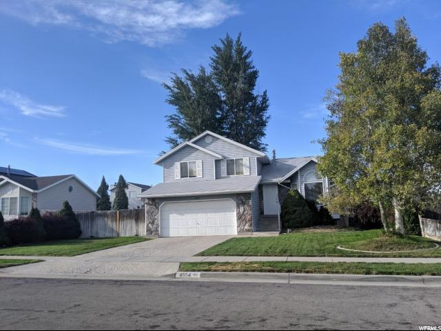 4554 W 6055 S, Salt Lake City UT 84118