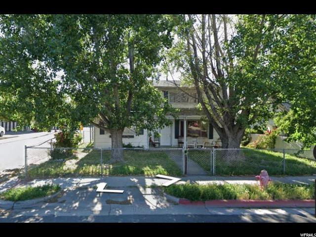 7805 S Main St Midvale, UT 84047 MLS# 1654316