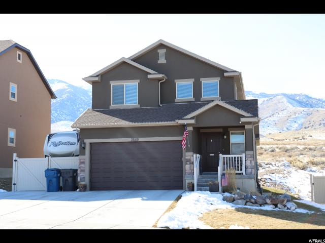 3549 S HARRIER DR, Saratoga Springs UT 84045