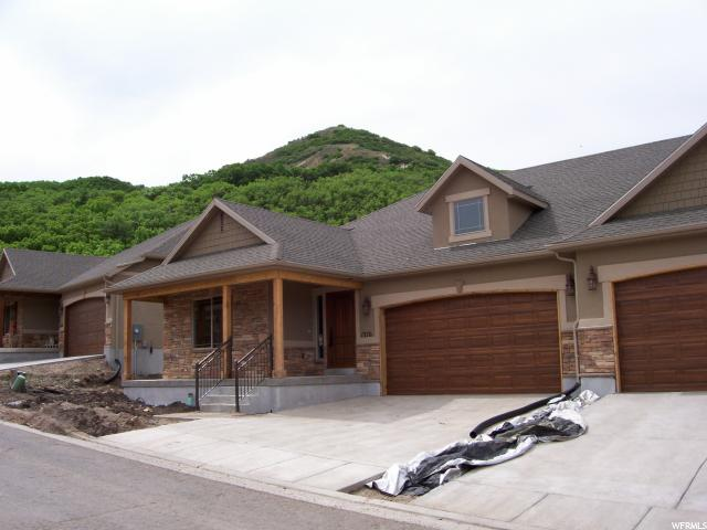 1376 E Vista Valley Dr Draper, UT 84020 MLS# 1654430