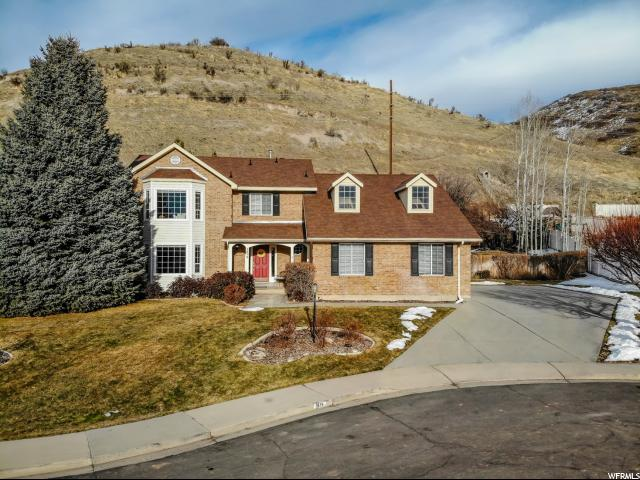 1676 N OAK VIEW CIR, Orem UT 84097