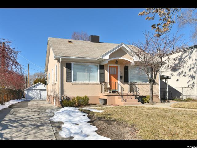 Your Dream Utah Property 425 000 656 S 700 E Salt