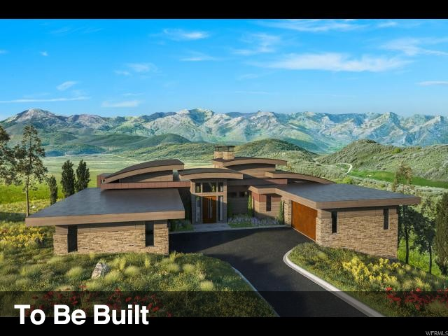 8788 SILVER LIGHT LN, Park City UT 84098