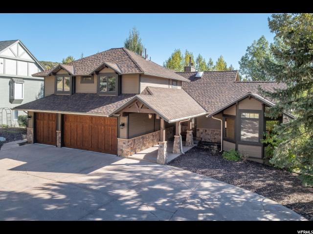3028 MEADOWS DR, Park City UT 84060
