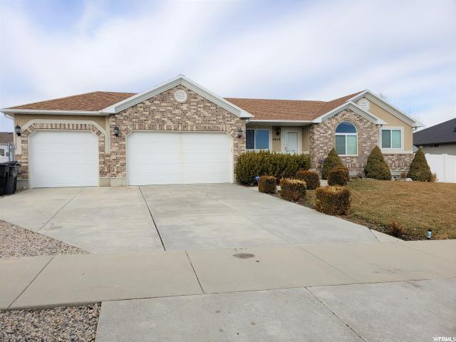 5658 W SHADY STONE DR, South Jordan UT 84009