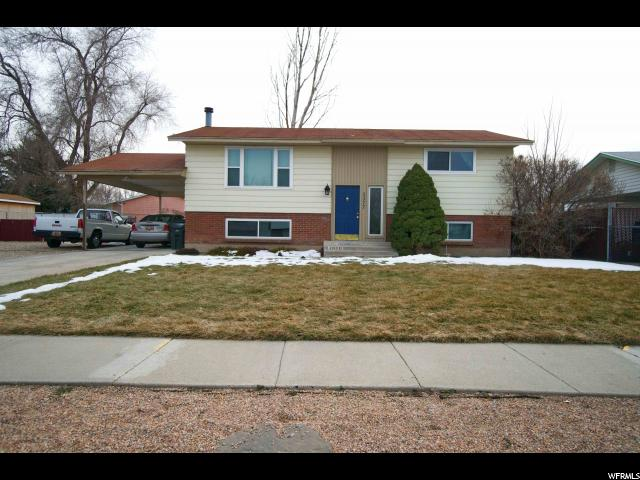 5377 W PEGGY LN, West Valley City UT 84120