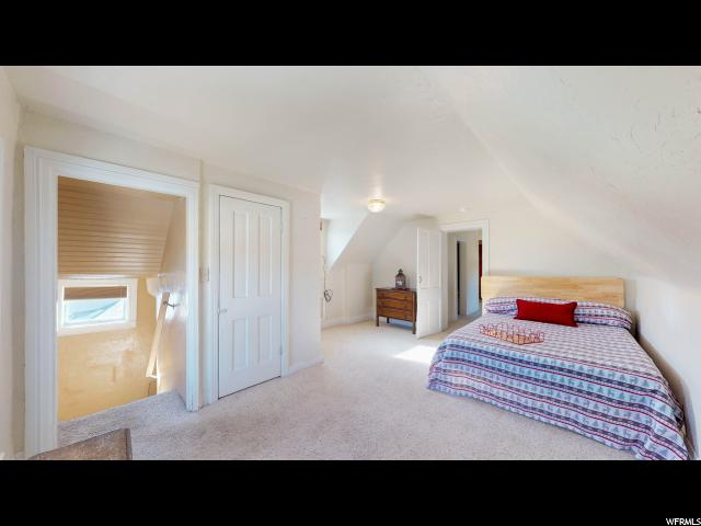 could be master suite