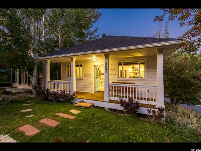 802 NORFOLK AVE, Park City UT 84060