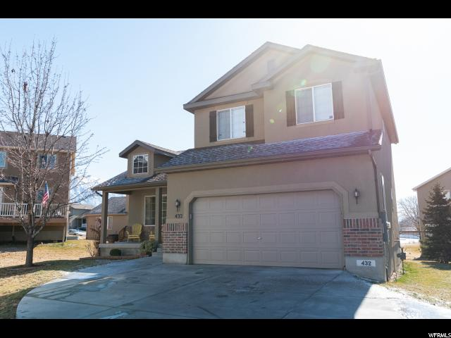 432 E APPLE GROVE LN, Pleasant Grove UT 84062