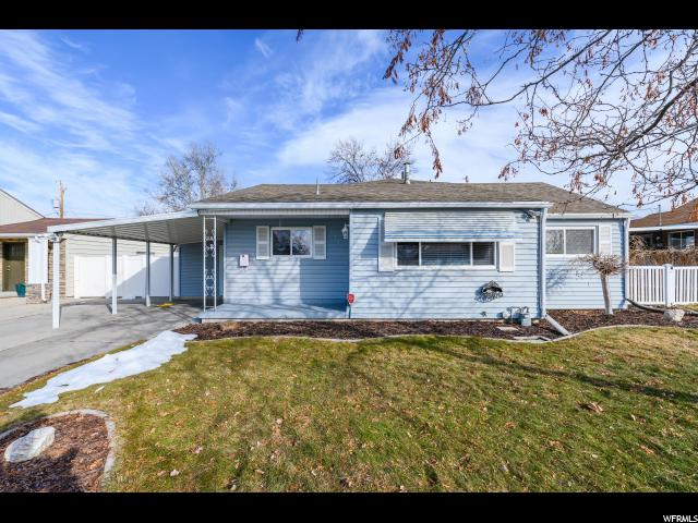 6345 S 370 E, Salt Lake City UT 84107