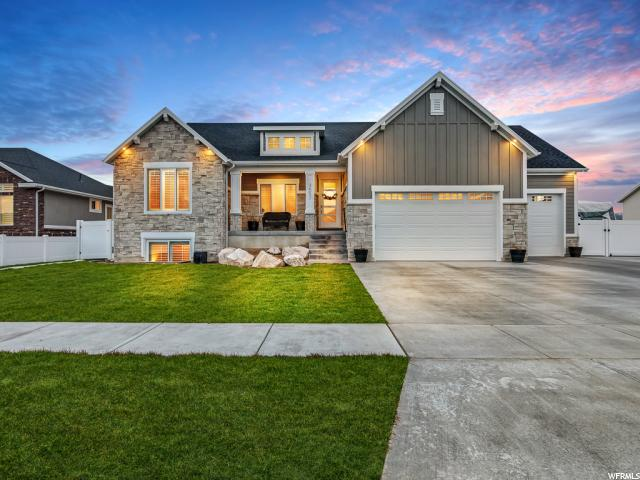 3557 S 5050 W, West Haven UT 84401