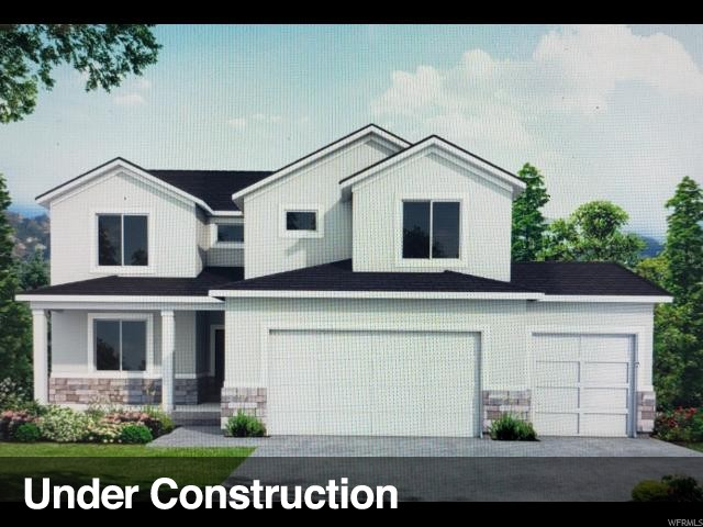 2682 N GALA AVE Unit 227, Layton UT 84040