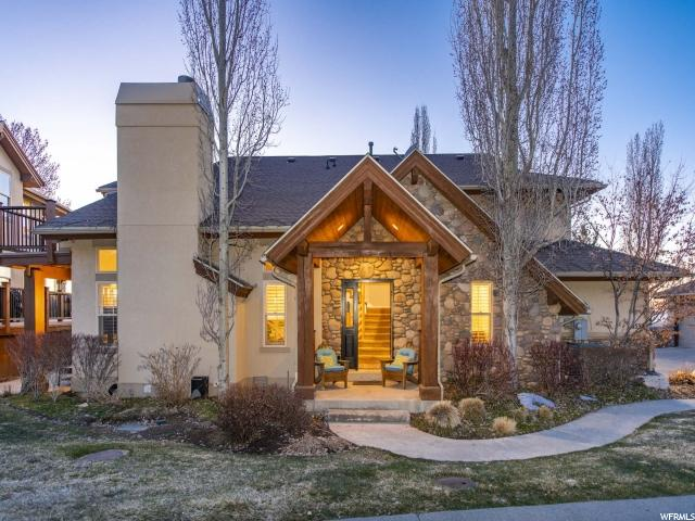 6532 S CANYON RANCH RD, Salt Lake City UT 84121