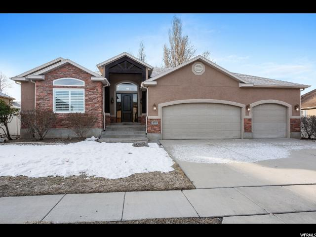 853 W CHERRY OAK CIR, Salt Lake City UT 84123