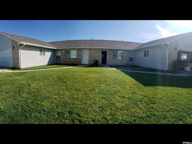 130 W BERRY BLOSSOM LN Unit A&B, Garden City UT 84028