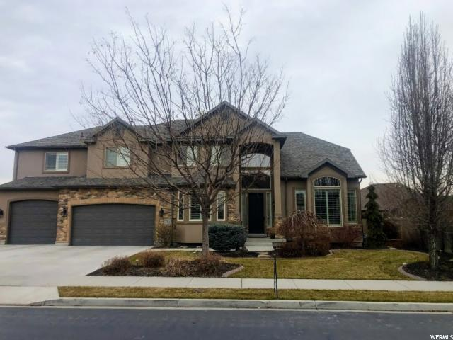 11715 S ROLLING CREEK WAY, South Jordan UT 84095
