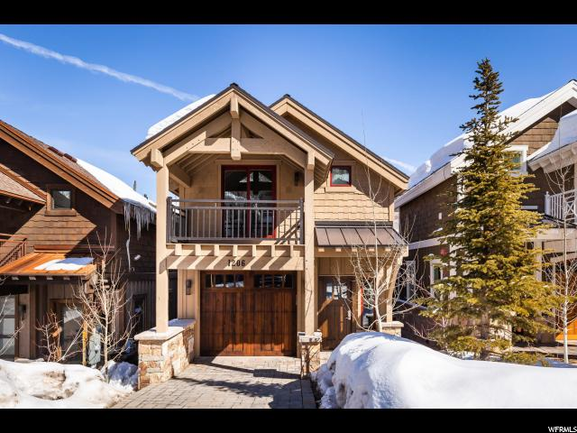 1206 EMPIRE AVE Unit 42, Park City UT 84060