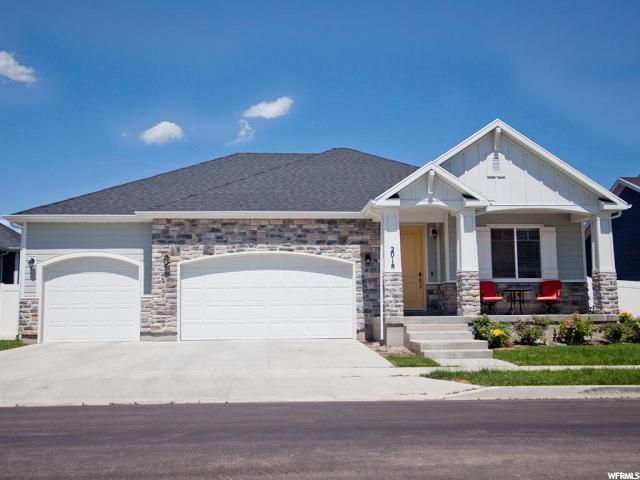 2018 W SANTORINII DR, South Jordan UT 84095