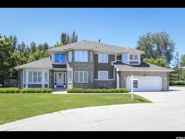 6122 S 2090 E, Salt Lake City UT 84121