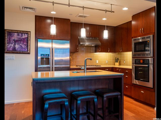 35 E 100 S Unit 1501, Salt Lake City UT 84111