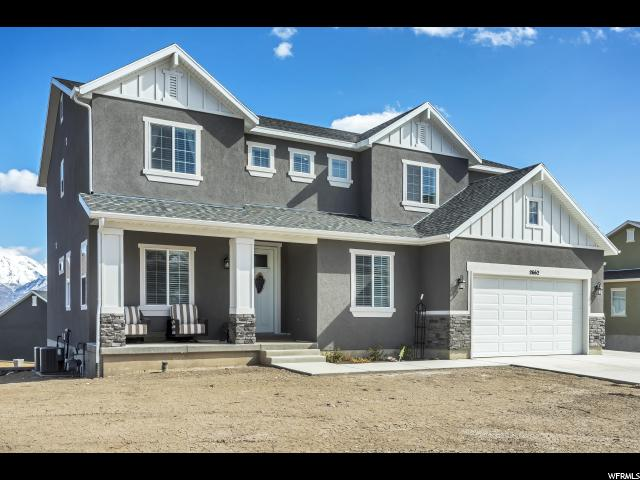 2662 S WATERVIEW, Saratoga Springs UT 84045