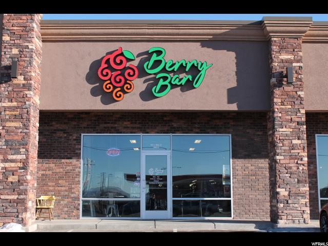 755 Main Cedar City, UT 84720 MLS# 1657154