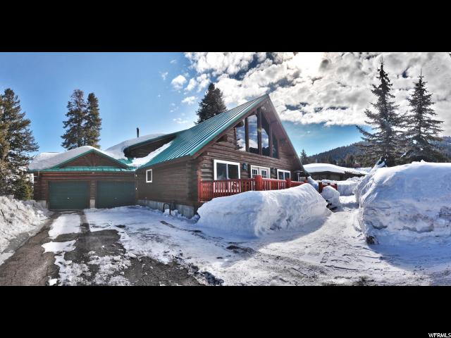 205 LOWER EVERGREEN, Park City UT 84098