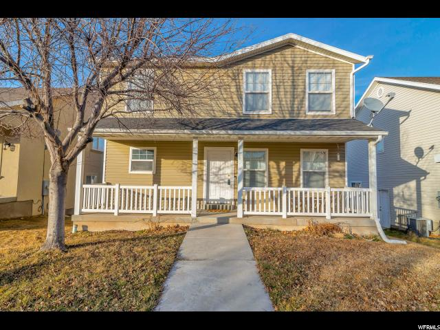3211 E SNOWY OWL RD, Eagle Mountain UT 84005