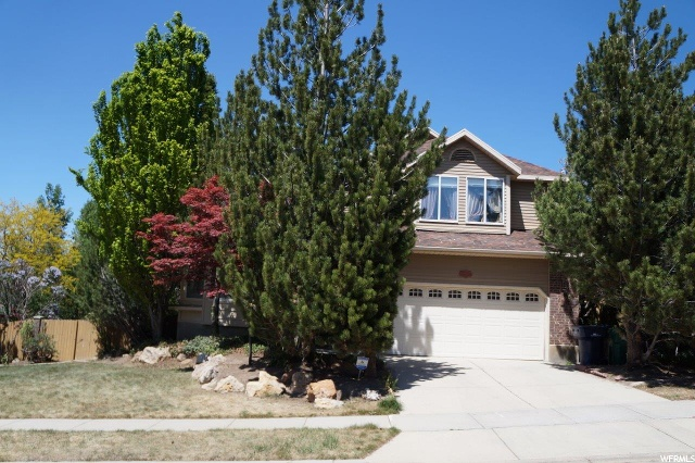 2447 E KARALEE WAY, Sandy UT 84092