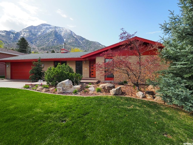 Property for sale at 3658 E Spruce DR S, Millcreek,  Utah 84124