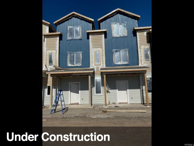 285 E 1850 N Unit 47, North Ogden UT 84414