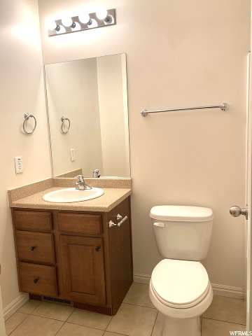Main Floor Bath #2