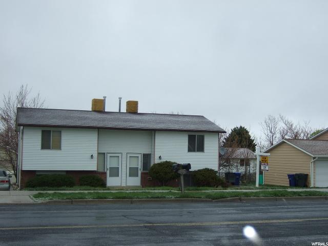 6514 W 4100 S West Valley City, UT 84128 MLS# 1659632