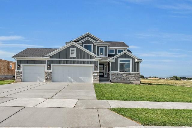 6572 SHAWNEE MARIE, Herriman, Utah 84096, 3 Bedrooms Bedrooms, 12 Rooms Rooms,2 BathroomsBathrooms,Residential,For Sale,SHAWNEE MARIE,1659907