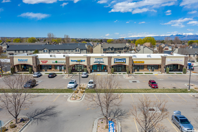 2464 12600, Riverton, Utah 84065, ,Commercial Lease,For Sale,12600,1660002