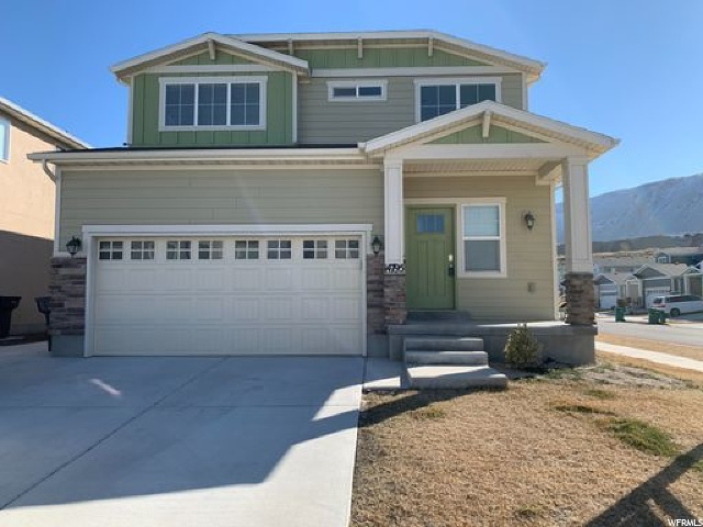 14795 S Rising Star Way Bluffdale, UT 84065 MLS# 1660455