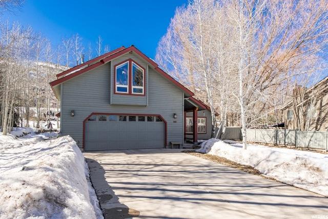 Your Dream Utah Property 775 000 5144 Heather Ln Park