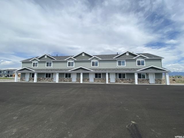 436 N 2650 W Unit 6 Tremonton Ut 84337 House For Sale
