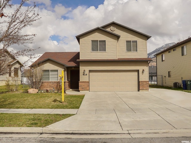 428 W MARY MELLING WAY, Ogden UT 84404