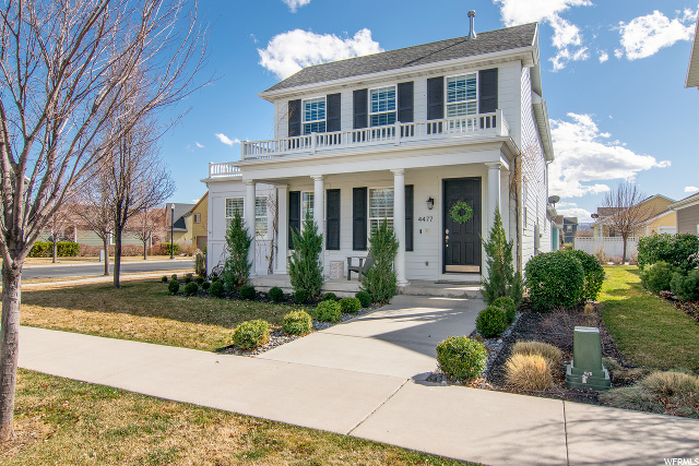 4477 W IRON MOUNTAIN DR, South Jordan UT 84009