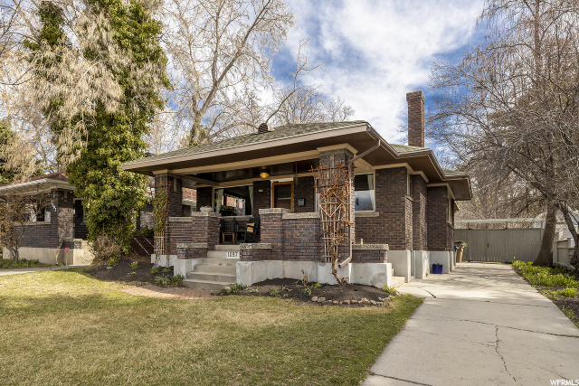 1097 S 1100 E, Salt Lake City UT 84105
