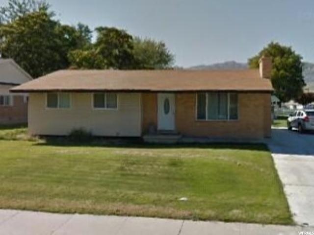 95 N Blaine Ave Grantsville, UT 84029 MLS# 1662759