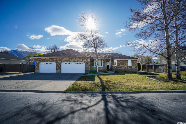 640 Country Clb Stansbury Park, UT 84074 MLS# 1662980