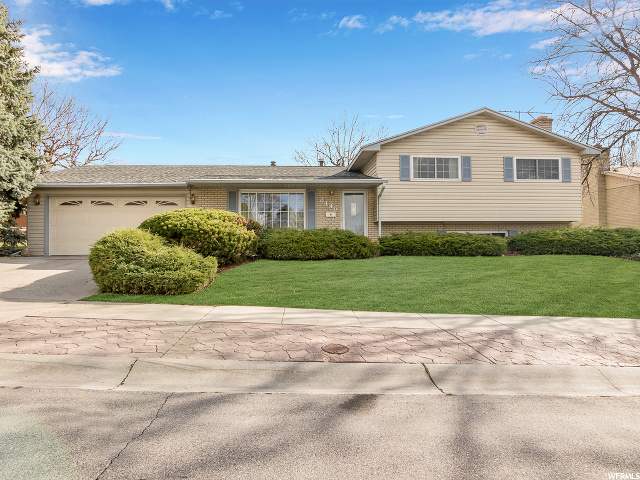 2446 E SUNDOWN, Cottonwood Heights UT 84121