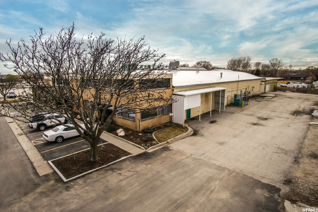 933 S WALL E, Ogden, Utah 84404, ,Commercial Lease,For sale,WALL,1663320