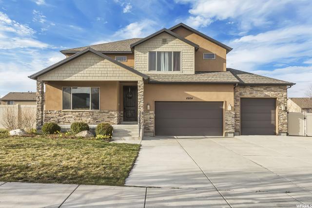 6864 IVIE FARMS, Herriman, Utah 84096, 6 Bedrooms Bedrooms, 17 Rooms Rooms,3 BathroomsBathrooms,Residential,For Sale,IVIE FARMS,1663408