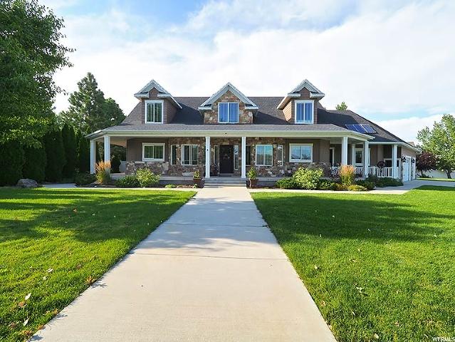 5686 12900, Herriman, Utah 84096, 7 Bedrooms Bedrooms, 18 Rooms Rooms,5 BathroomsBathrooms,Residential,For Sale,12900,1663585