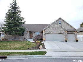 11846 S SWENSEN FARM DR, Riverton UT 84096