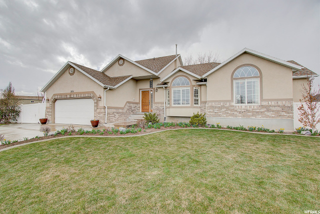 3731 W SHASTA CIR, Riverton UT 84065