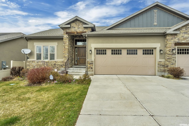 3291 E BENGAL BLVD, Cottonwood Heights UT 84121